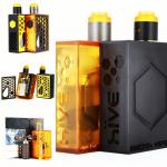 Swedish Vaper Hive Squonk Kit with Dinky RDA - фото 3