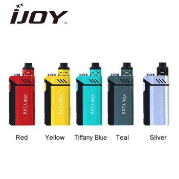 IJOY RDTA BOX 200W Full Kit - фото 1