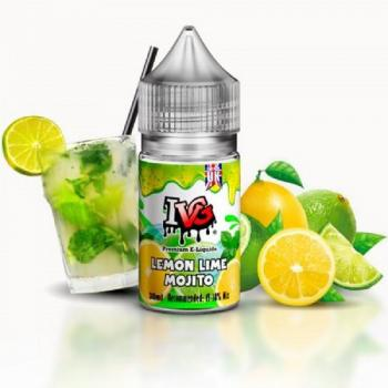 IVG Concentrate Lemon Lime Mojito - фото 1