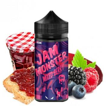 Jam Monster  Mixed Berry - фото 1