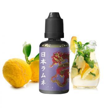 Japane Ramune Yuzu Lemonade - фото 1