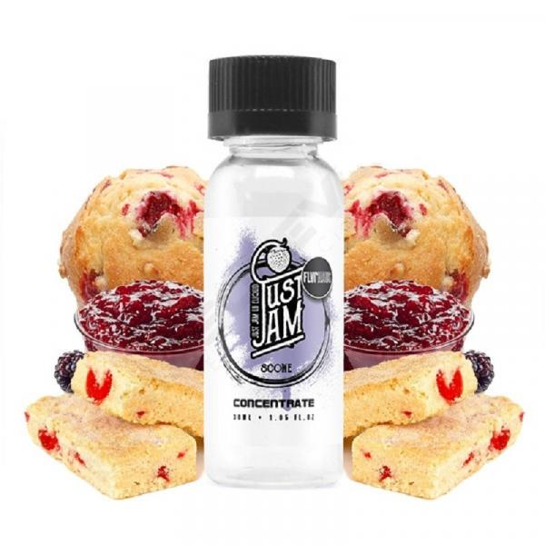 Just Jam Scone Concentrate - фото 1