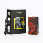 VOOPOO Drag 2 Platinum 177W TC Box MOD - фото 4
