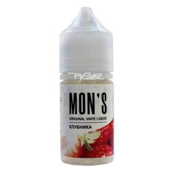 Mon'S Клубника - фото 1
