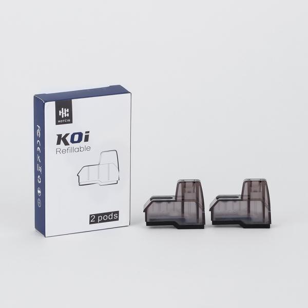 Hotcig Koi Pod Cartridge 2ml - фото 1