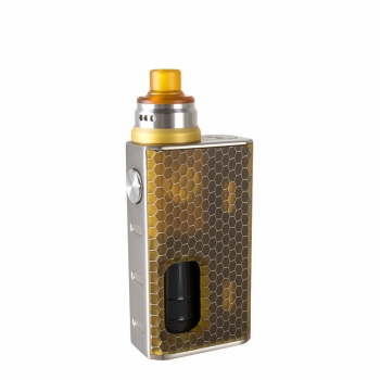 WISMEC LUXOTIC BF BOX Mod Kit with Tobhino RDA - фото 1