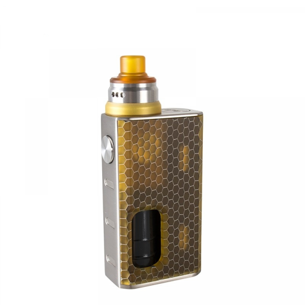 WISMEC LUXOTIC BF BOX Mod Kit with Tobhino RDA - фото 1