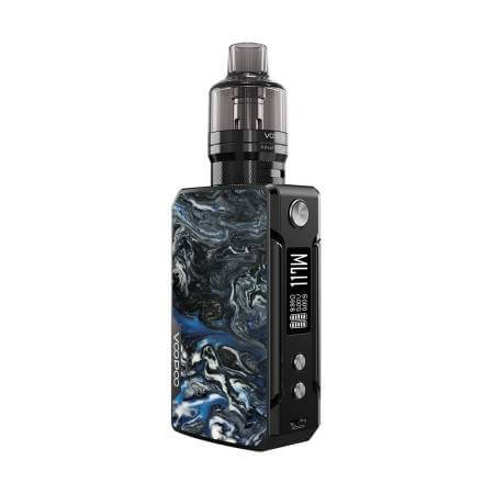VOOPOO Drag Mini Refresh Edition 117W TC Kit - фото 1