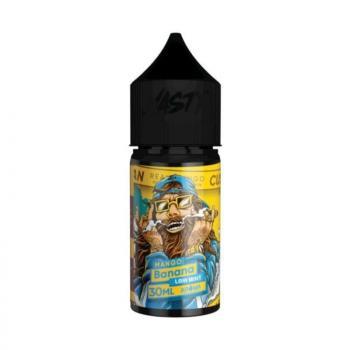Nasty Juice Aroma Cushman Series Mango Banana - фото 1