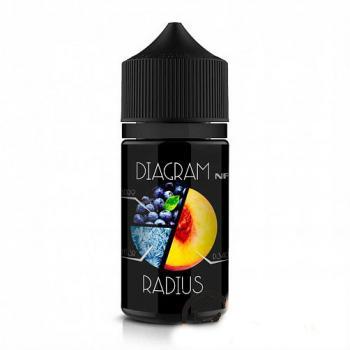 NRGon DIAGRAM RADIUS  Salt - фото 1