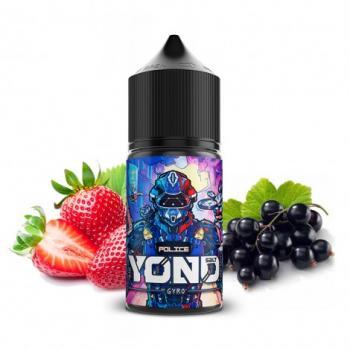 NRGon YONO Cyber Punk  SALT GYRO - фото 1