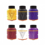 DESIRE Mad Dog RDA V2 - фото 2