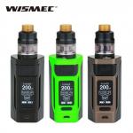 WISMEC Reuleaux RX2 20700 200W TC Kit  6000mAh - фото 4