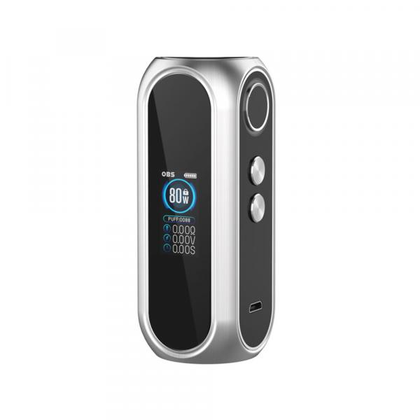 OBS Cube Pro 80W Fingerprint VW MOD 3000mAh - фото 1