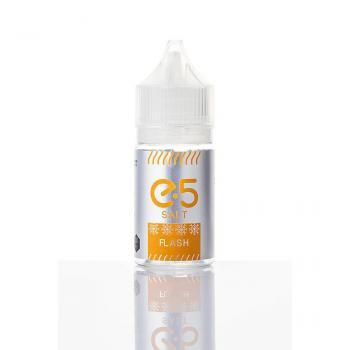 Omega liquid Е5 Salt Flash - фото 1
