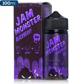 Jam Monster Blackberry - фото 1