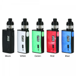 Joyetech ESPION Tour 220W TC Kit with Cubis Max - фото 2
