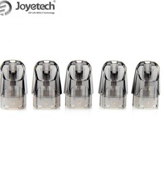 Joyetech Exceed Edge Pod Version Disposable Cartridge 2m - фото 1