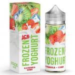 Pride Frozen Yoghurt (ice boost) - Клубника - Киви - фото 1