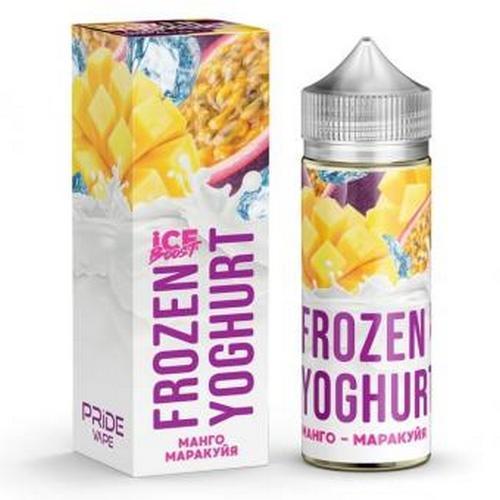 Pride Frozen Yoghurt (ice boost) - Манго - Маракуйя - фото 1