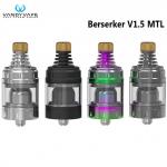 Vandy Vape Berserker V1.5 MTL RTA - фото 5