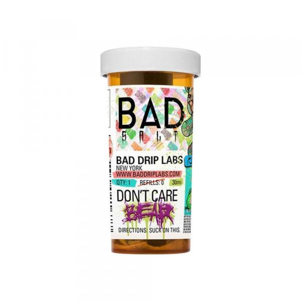 BAD DRIP  Don't Care Bear - фото 1