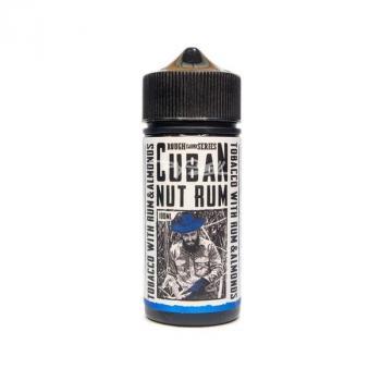 Rough Flavor Series Cuban Nut Rum - фото 1