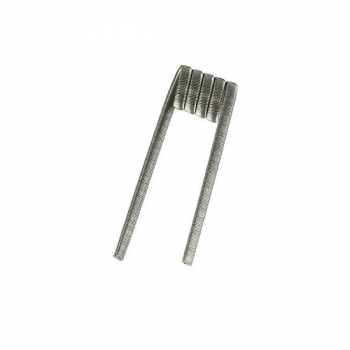 Staple Ni80  8-.1*.3/36 0.34ohm Coil - фото 1