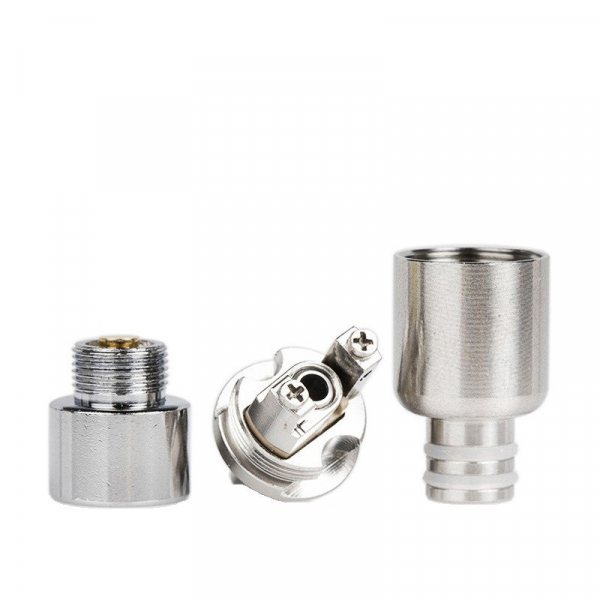 Smoant Pasito Replacement Coil RBA - фото 1