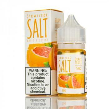 Skwezed  SALTS - Grapefruit - фото 1