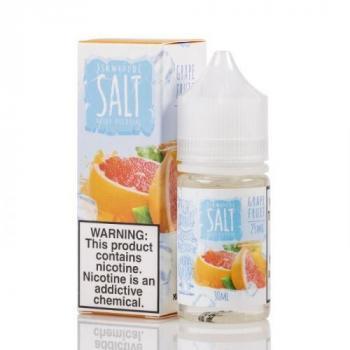 Skwezed  SALTS - Grapefruit Ice - фото 1