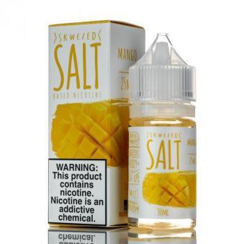 Skwezed  SALTS - Mango - фото 1