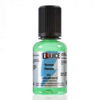 T-juice Green Steam Concentrate - фото 1