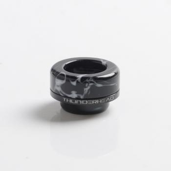 THC 810 Drip Tip Black - фото 1