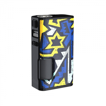 WISMEC Luxotic Surface 80W Squonk TC MOD - фото 1