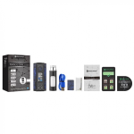 DOVPO Topside Dual Carbon 200W YIHI Chip Squonk Mod - фото 4