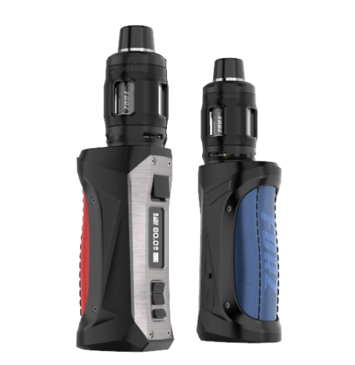 Vaporesso FORZ TX80 VW Kit With FORZ Tank - фото 1