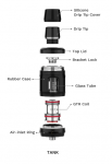 Vaporesso FORZ TX80 VW Kit With FORZ Tank - фото 2