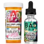 BAD DRIP - Farley's Gnarly Sauce - фото 1