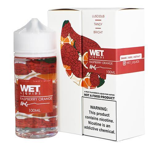 Wet Liquids - Raspberry Orange - фото 1