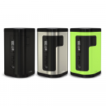 Eleaf iStick Tria 300W mod - фото 2