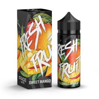 Pride Fresh Fruits - Sweet mango - фото 1