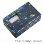 Vpdam Leon Squonk Box Mod - фото 2