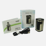 Eleaf iStick Tria 300W mod - фото 4
