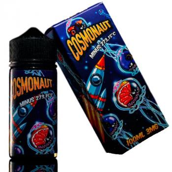 VoodooLab Cosmonaut Minus 273.15 - фото 1