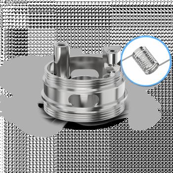 Joyetech MG RTA Head Coil 1pcs 0.25ohm - фото 1