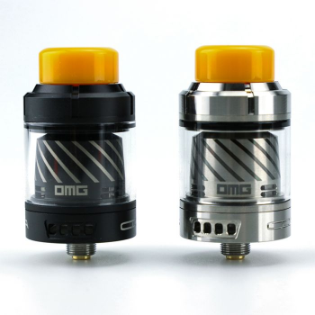 OMG CDA Multi-function DIY Tank 2ml - фото 1
