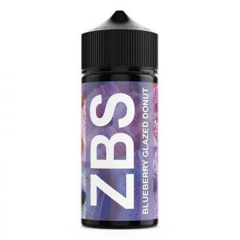 ZBS Blueberry Glazed Donut - фото 1