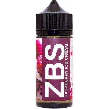 ZBS Raspberry ice Cream - фото 1