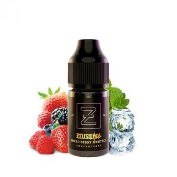Zeus Juice Mixed Berry Menthol - фото 1